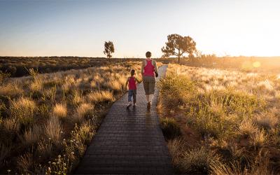 Balans moederschap en werk
